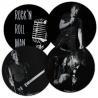 """DropStop """"Rock'n Roll Man"""""""