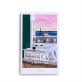 DropStop Card Notre Dame de Paris
