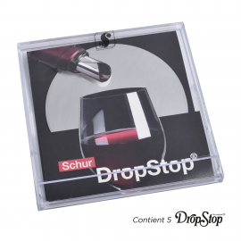 DropStop® Original neutre x 5