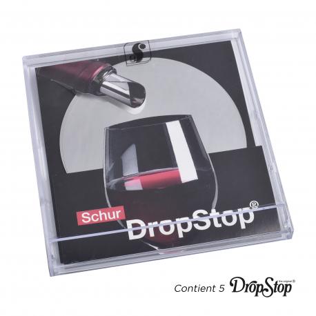 DropStop Original neutre x 5
