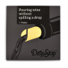 DropStop® Original Gold x 5