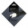 DropStop® Original silver x 2